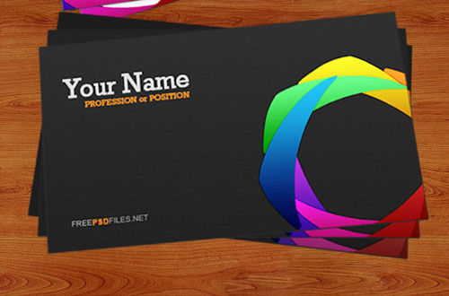50 New and Absolutely Free Business Card Templates PSD Designbeep - business card template