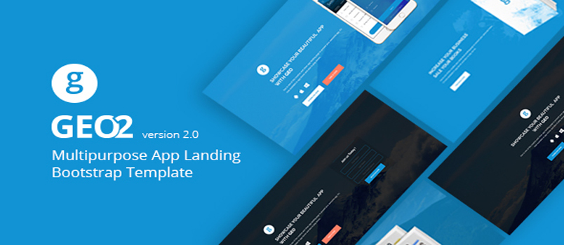 Grab This Month\u0027s (May) FREE App Landing Page Template (HTML/CSS3