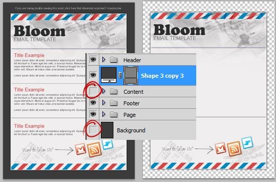 Create an HTML Email Template From Scratch -DesignBump