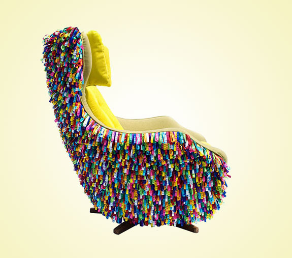 Sessel Lounge 30 Weird And Creative Chair Designs -designbump