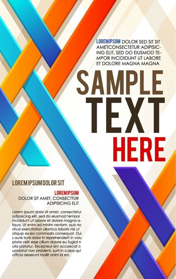 How to Design an Awesome Poster for Your Business\u0027 Marketing -DesignBump