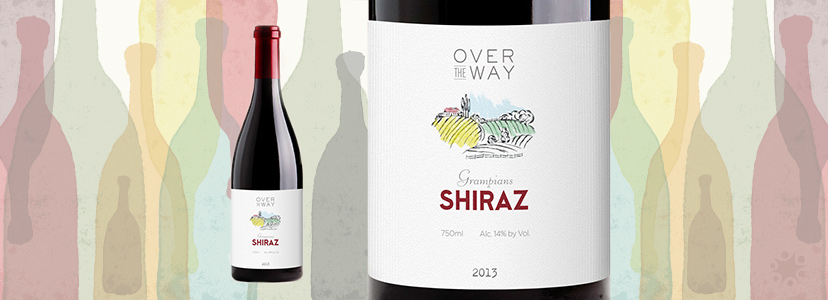 Why A Good Wine Label Design Makes You Pick Up A Bottle - wine label