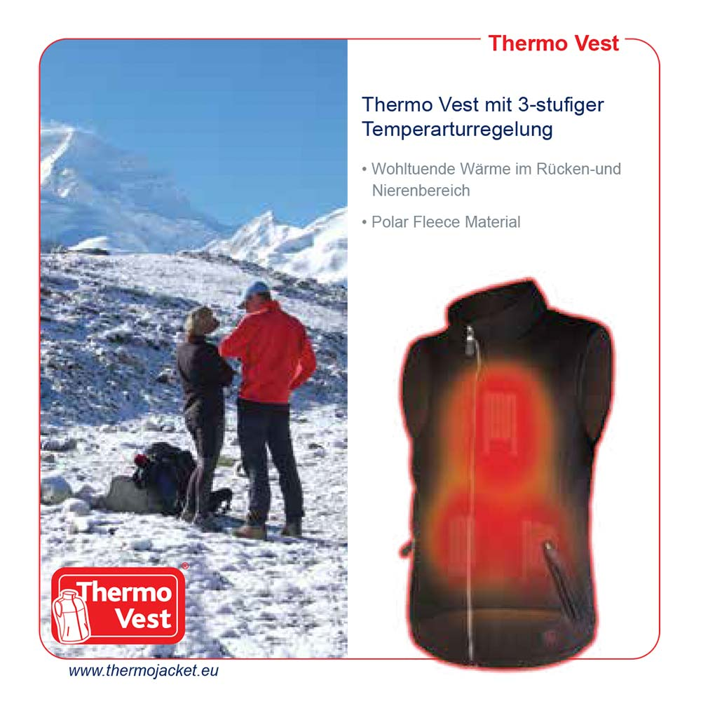 Thermo Stoff Thermo Soles Home