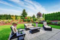 65 Patio Design Ideas