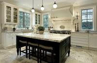 35 Beautiful White Kitchen Designs (With Pictures ...