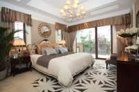 55 Custom Luxury Master Bedroom Ideas (Pictures ...