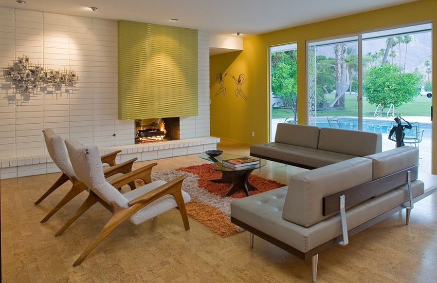 60 Stunning Modern Living Room Ideas (Photos)