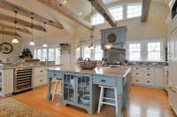 Kitchen Design Ideas (Ultimate Planning Guide)