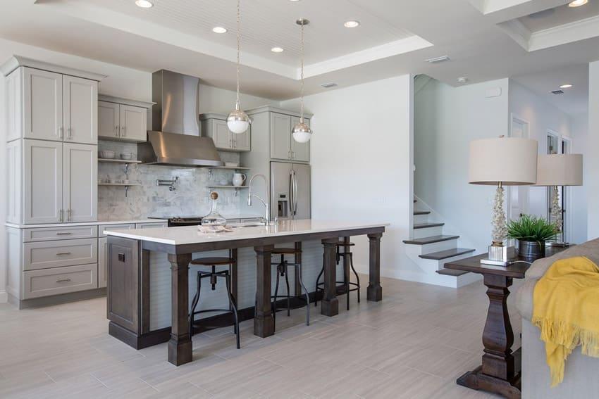 gorgeous kitchen designs islands designing idea beautiful kitchen island photos decobizz