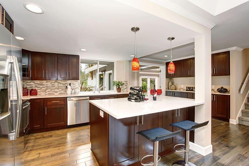 kitchen traditional inspired modular kitchen cabinets ideas kitchen backsplash ideas white cabi cheap