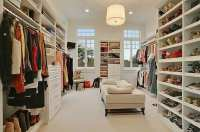 30 Beautiful Walk in Closet Designs - Designing Idea