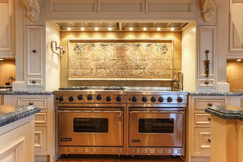 kitchen backsplash designs picture gallery designing idea ceramic tile mural kitchen tiles