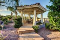 39 Gorgeous Gazebo Ideas (Outdoor Patio & Garden Designs ...