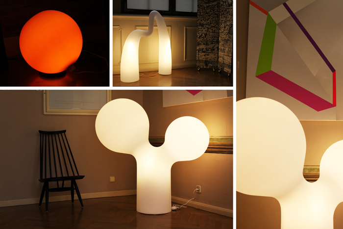 Ikea Polaris Lights. Camera. Designblok. Praga 2012. - Designist