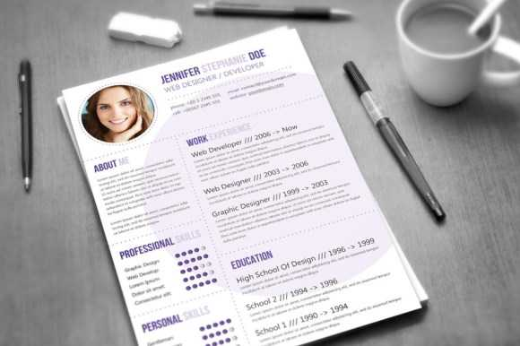 20 Professional Resume Templates to Grab Attention - stand out resume templates