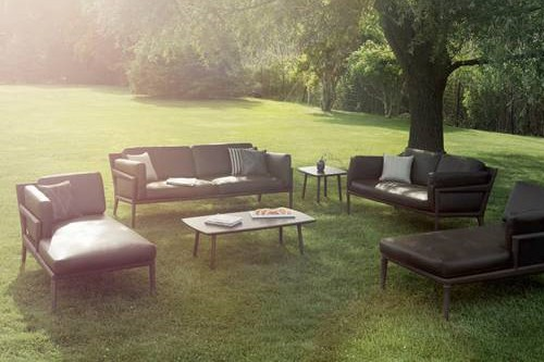 Tribeca Your Outdoor Furniture