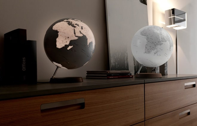 Sofa Design Bedroom The Earth Globe Lamp