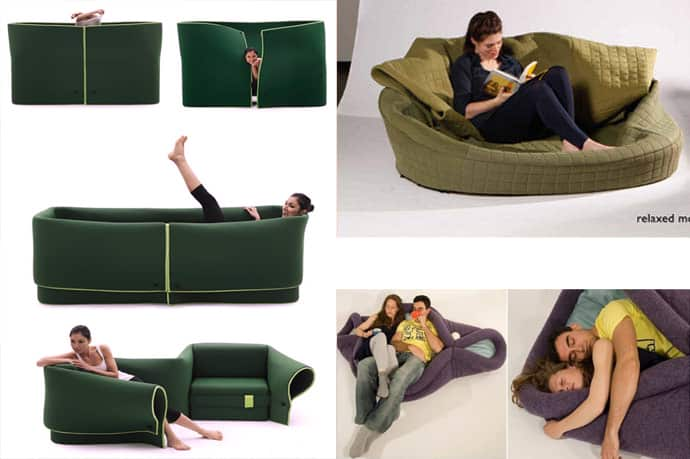 Sofa Model L Multifunctional Sofas Make Your Universe More Comfortable!
