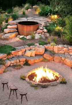 Small Of Landscape Design Ideas For Backyard