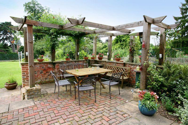 Pergola Style Wood Carport Design 40 Modern Pergola Designs and Outdoor Kitchen Ideas