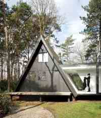 30 Amazing Tiny A-frame Houses That You'll Actually Want ...