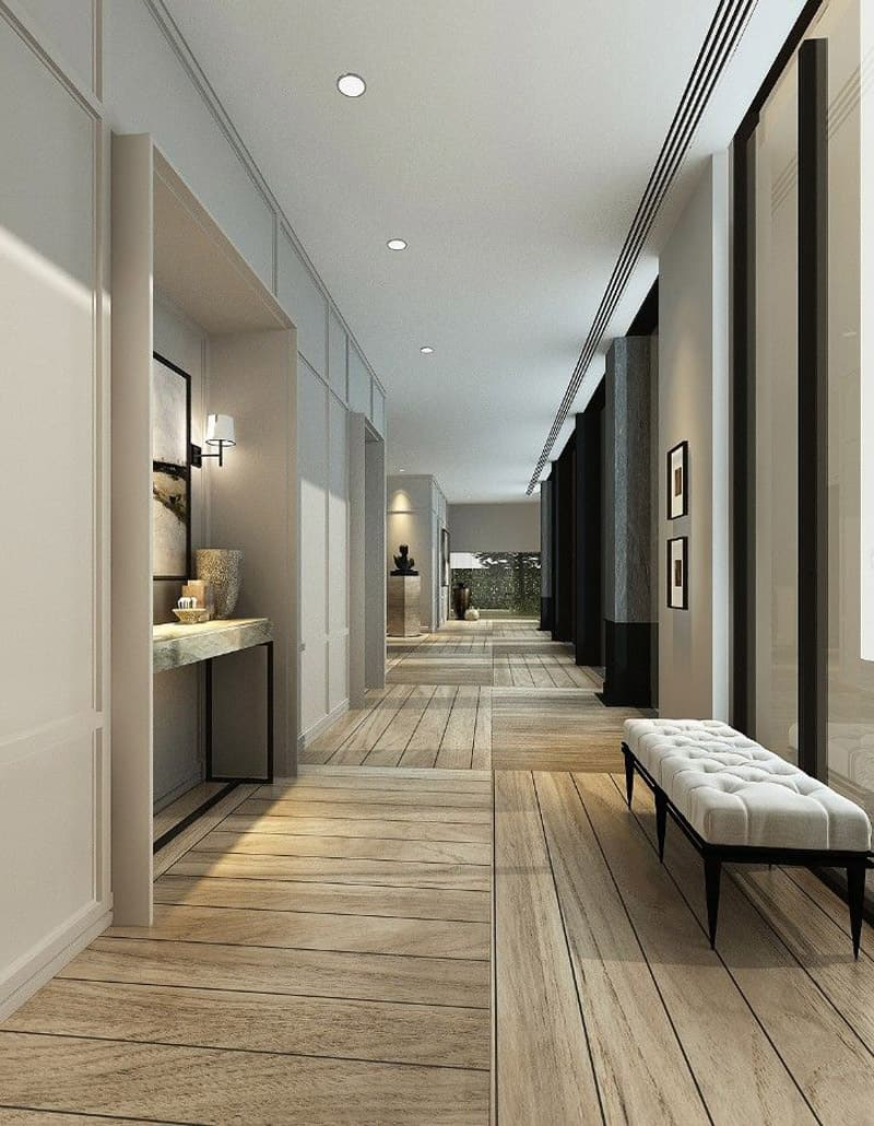 Design Flur 20 Long Corridor Design Ideas Perfect For Hotels And