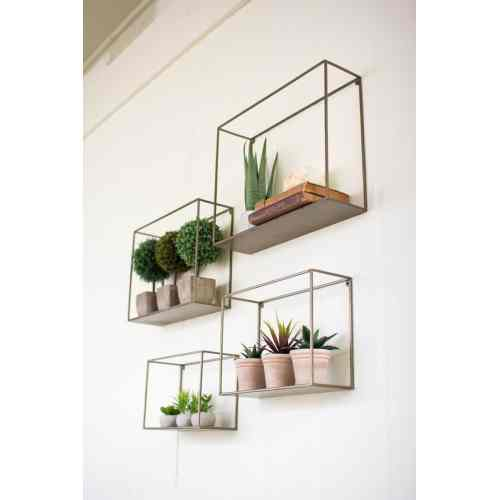 Medium Crop Of Wall Decoration Shelves