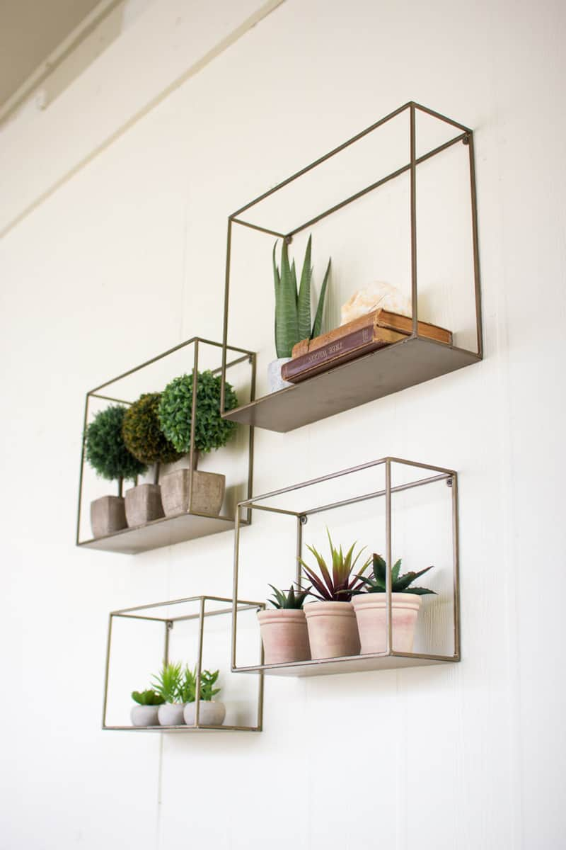 Wall Shelf Design 50 Amazing Floating Shelves To Create Contemporary Wall Displays