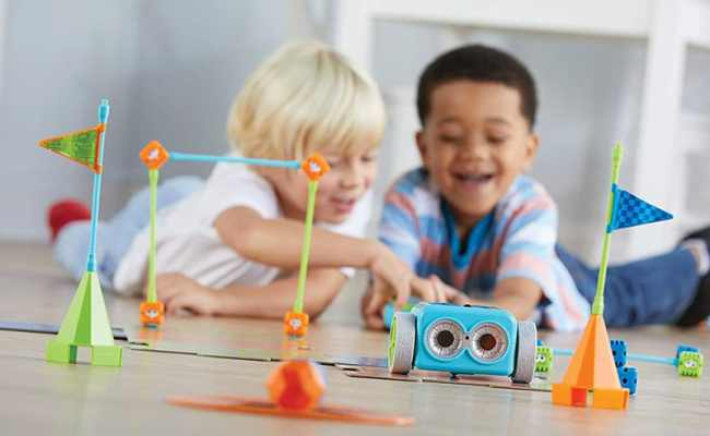 Botley Coding Robot Activity Set Is The Most Innovative
