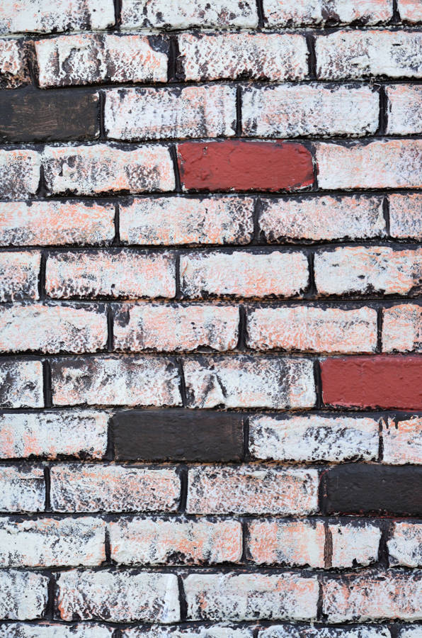 Hexagon Wallpaper 3d Brick Wall Wallpaper Abstract Wallpapers 14566