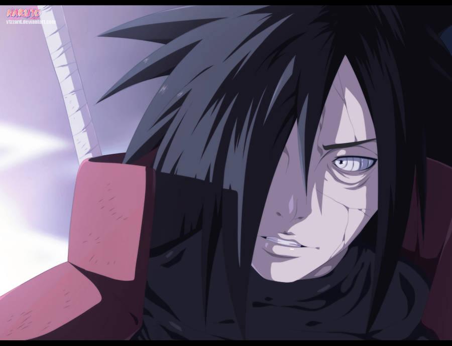 Naruto Quotes About Pain Wallpaper Madara Uchiha Naruto Wallpaper Anime Wallpapers 35991