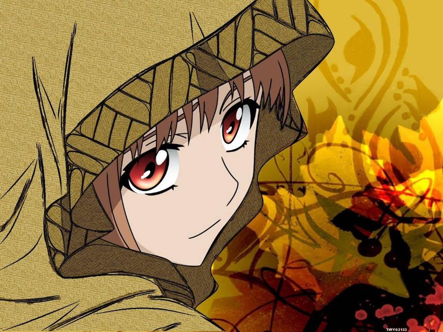 Sad Eyes Girl Wallpaper Blue Eyed Girl Listening To Music Wallpaper Anime