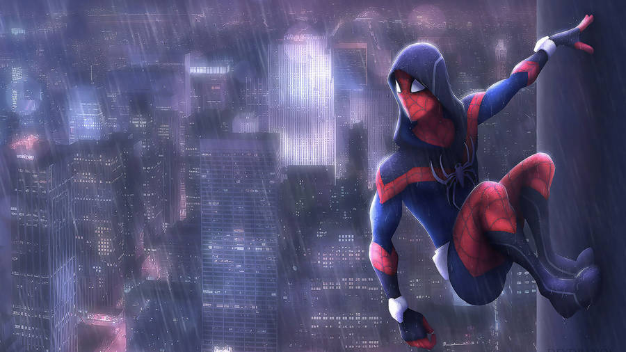 Amazing Spiderman Wallpaper Quotes Carnage Spider Man Wallpaper Comic Wallpapers 42665