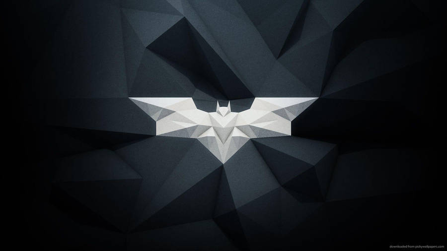 3d Water Drop Wallpaper Metal Batman Logo Wallpaper Digital Art Wallpapers 42905