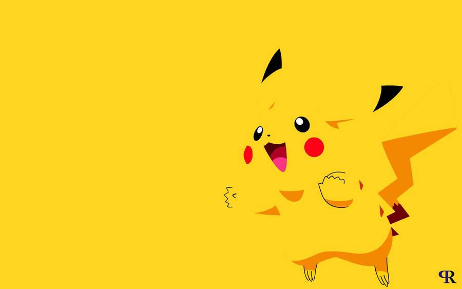 Cute Red Heart Wallpapers Pikachu Pokemon Wallpaper Game Wallpapers 31818