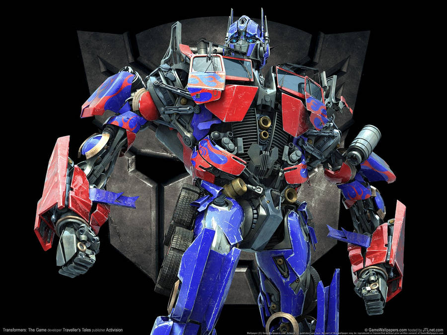 Fall Of Cybertron Wallpaper Hd Autobots Transformers Wallpaper Movie Wallpapers 11016