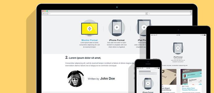 11 Best Free WordPress Themes for 2014 - best free wordpress templates