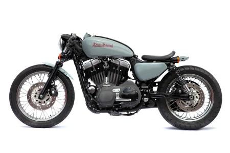 69 Custom Bikes