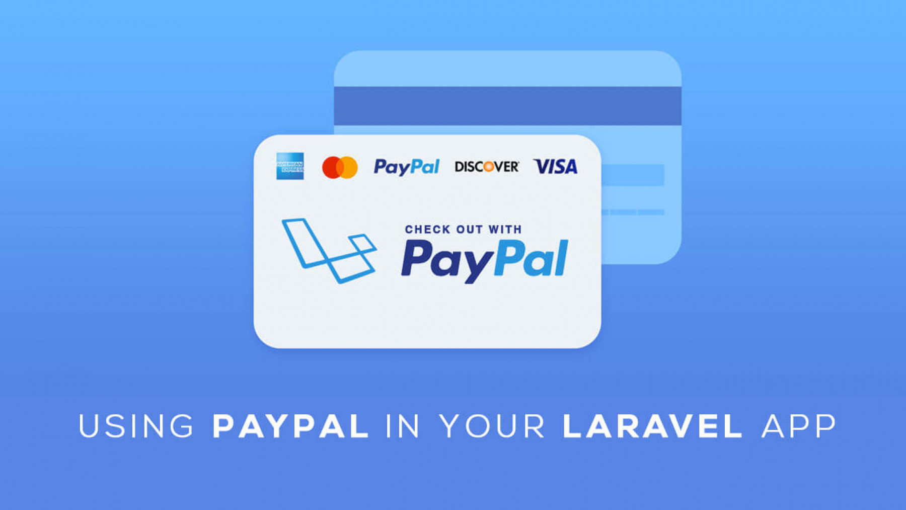 Service Clientèle Paypal Using Paypal In Your Laravel App