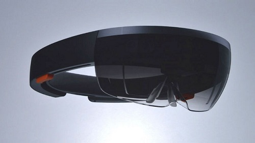 Difference between Google Glass and Microsoft HoloLens Difference