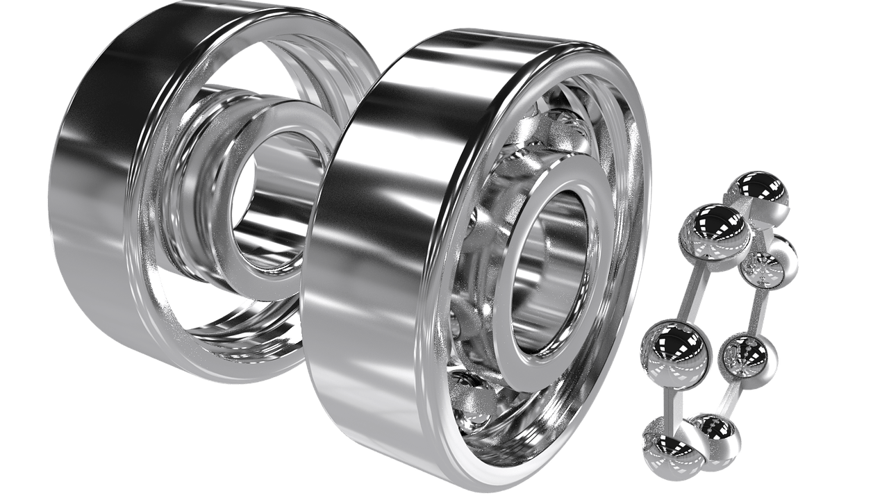 Bearing Machine Difference Between Bearing And Bushing Difference Between