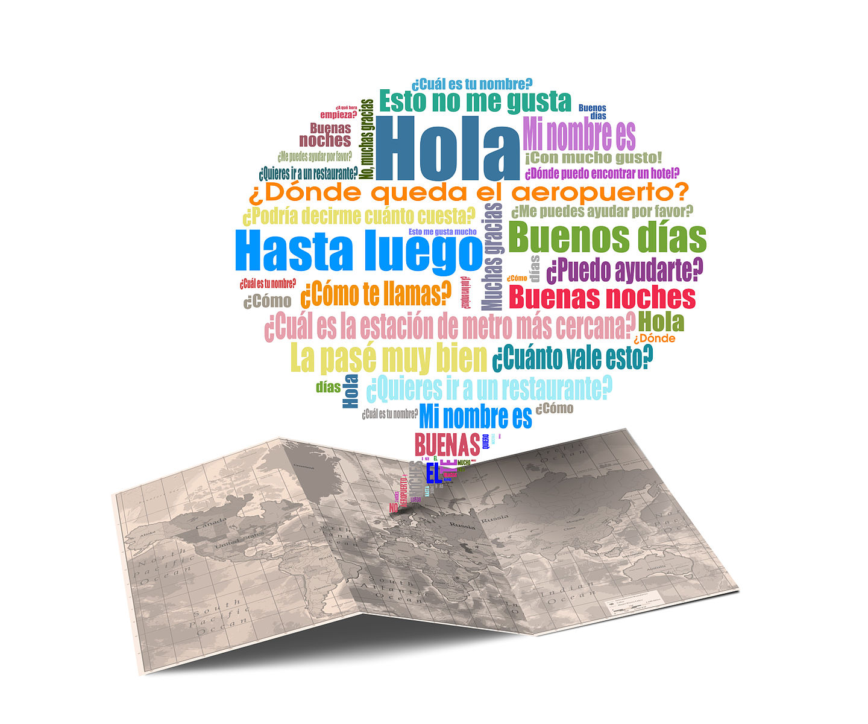 hispanic word