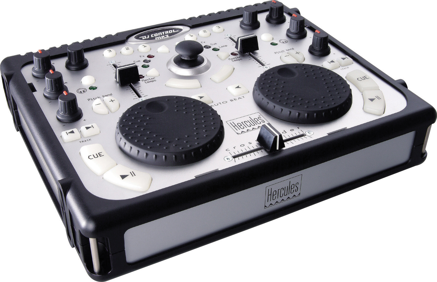 Mesa Hercules Mp3 E2 Choosing A Digital Djing Controller Digital Dj Tips