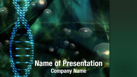 √ molecular biology PowerPoint Templates