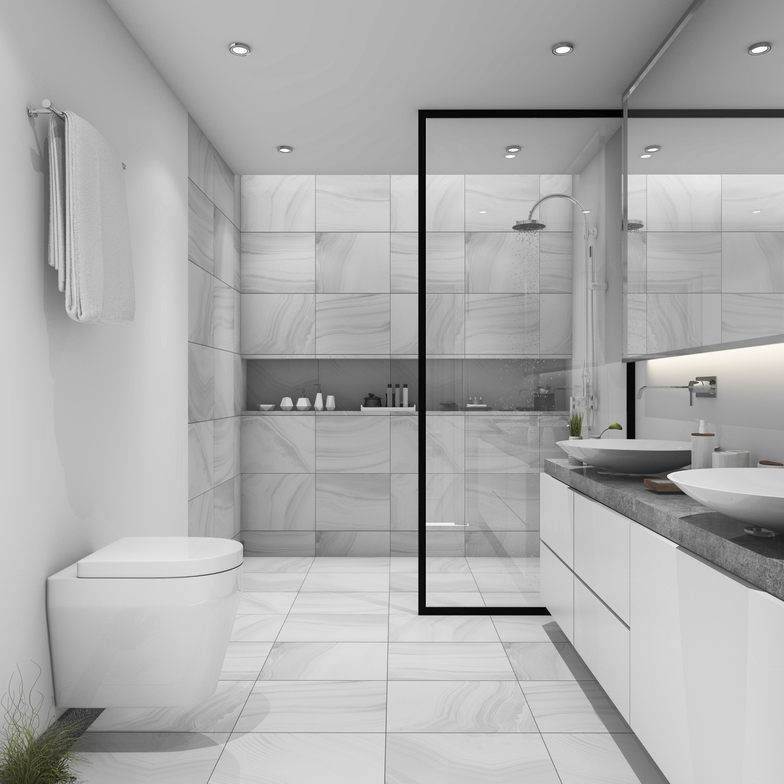 Walk In Showers Vs Shower Enclosures Ross S Discount Home Centre