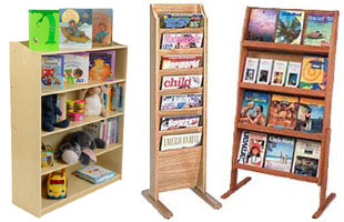 Magazine Racks For Sale Periodical Display Stands Holders