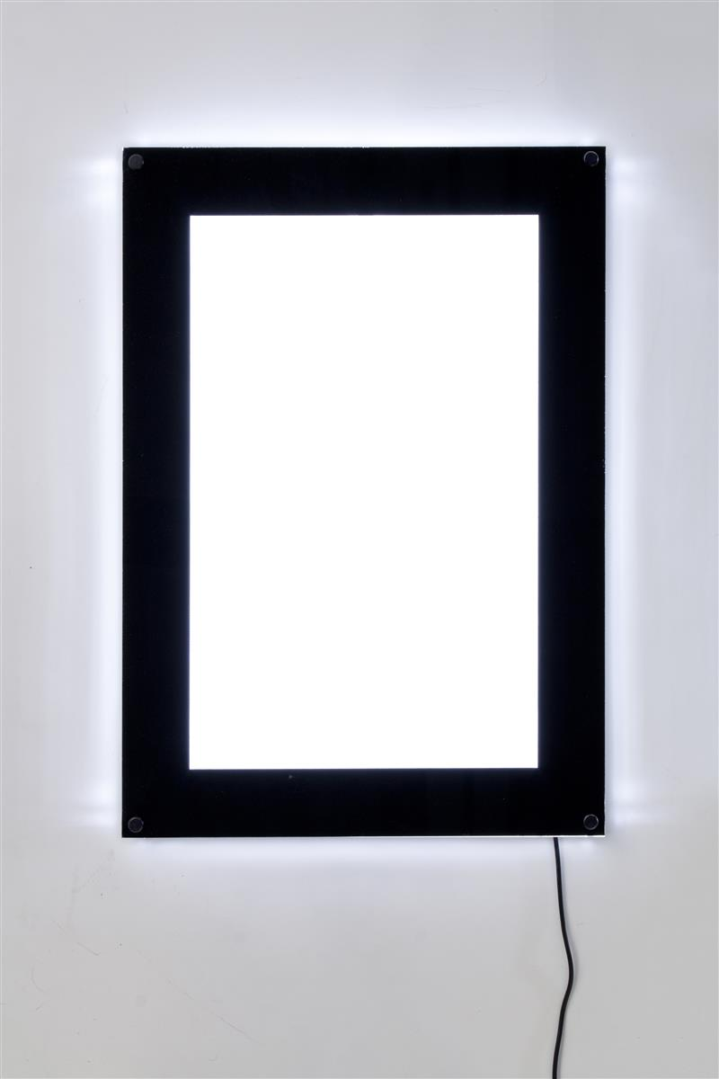 Ideal Wall X Acrylic Frames Compare Prices At Nextag Acrylic Frames ...