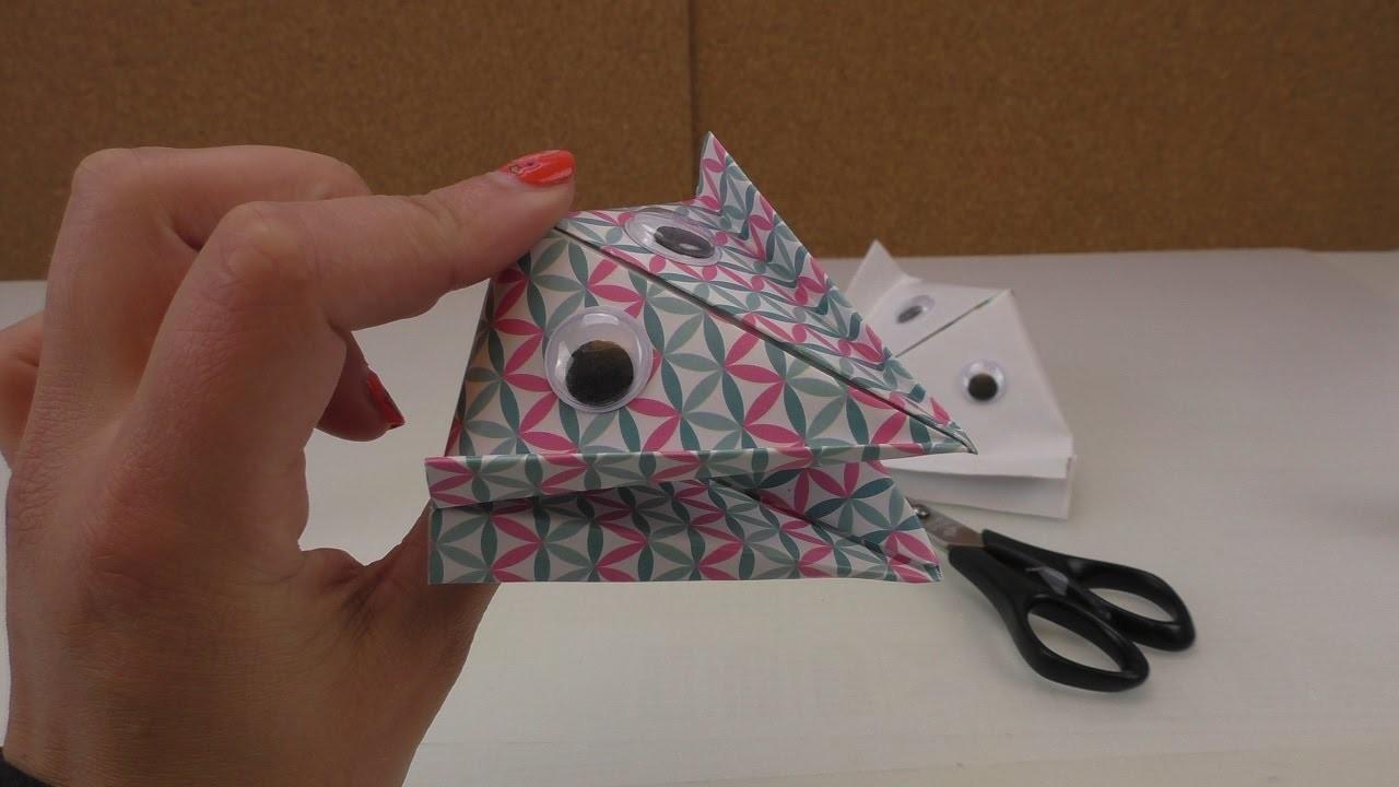 Origami Falten Anleitung Für Kinder Origami Falten Anleitung Für