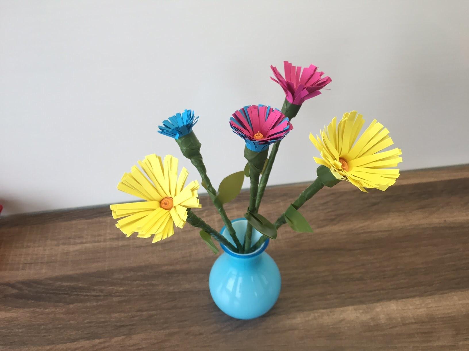 Blumenstrauss Selber Machen Callas Und Orchidee Tischdekoration