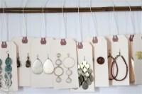 100 DIY Jewelry Organizers & Storage Ideas - Full ...